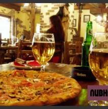Пиццерия «A'Rome»