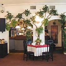 Ресторан «Олимпус»