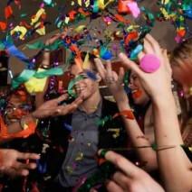 Зачем нужны корпоративные вечеринки и праздники?