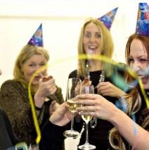 Какими бывают корпоративные вечеринки?
