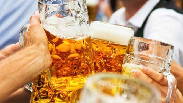 Как бросить пить пиво видео