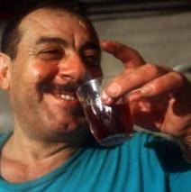Ливанские напитки