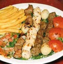 Из истории ливанской кухни
