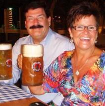 Как мы пиво пили