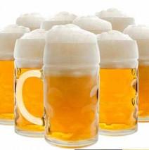 За пивом