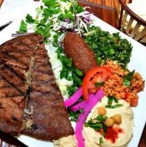 Особенности ливанской кухни