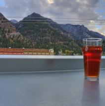 Лучше гор — только пиво и горы!