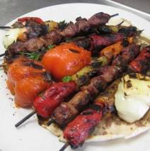Ливанская кухня — вершина кулинарного наслаждения