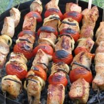 Какое лучше мясо для шашлыка?