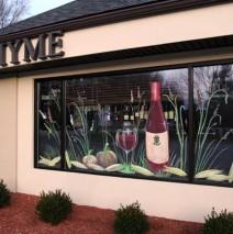 Ресторан Thyme