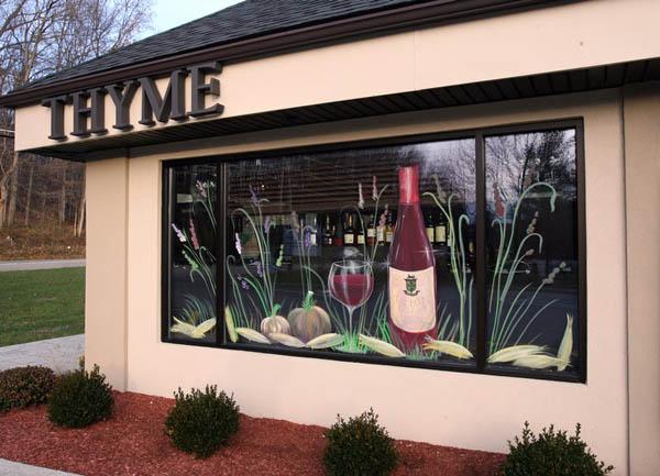 Thyme Restaurant 11-24-10
